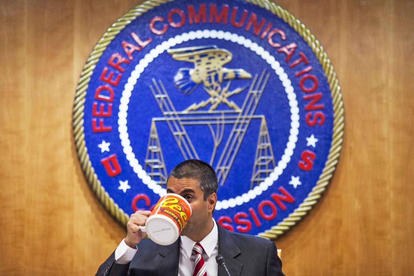 Pai-net neutrality