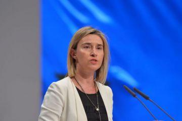 Mogherini condena el asesinato del ombudsman de Baja California Sur en México