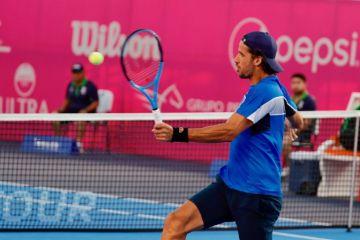 Feliciano López vence al egipcio Mohamed Safwat en su debut en Los Cabos