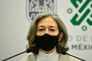 Florencia Serranía, directora del metro de la CDMX, renuncia la tras trágico