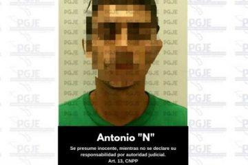 Detienen a acusado de múltiples robos en Guerrero Negro