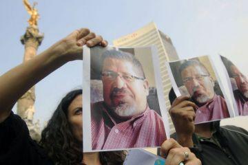 Detenido por asesinato de periodista Valdez es uno de los autores materiales
