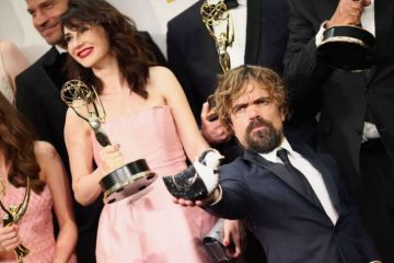 """Game of Thrones"", favorita para los Emmy con 22 nominaciones"