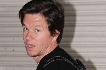 Mark Wahlberg, el actor que más gana y que solo quiere seguir trabajando