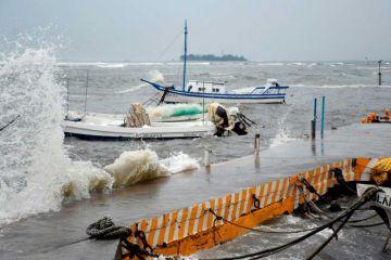 Remanentes de Grace con alta probabilidad de ser ciclón en Pacífico mexicano