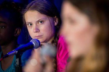 Nobel mexicano Mario Molina aplaude el activismo ambiental de Greta Thunberg