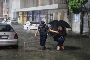 Inminente llegada de huracanes y otros desastres; Prevención es clave para evitar pérdidas humanas y materiales