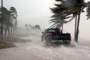 La temporada de huracanes de 2019 llegará con más ciclones y de mayor intensidad en el Pacífico