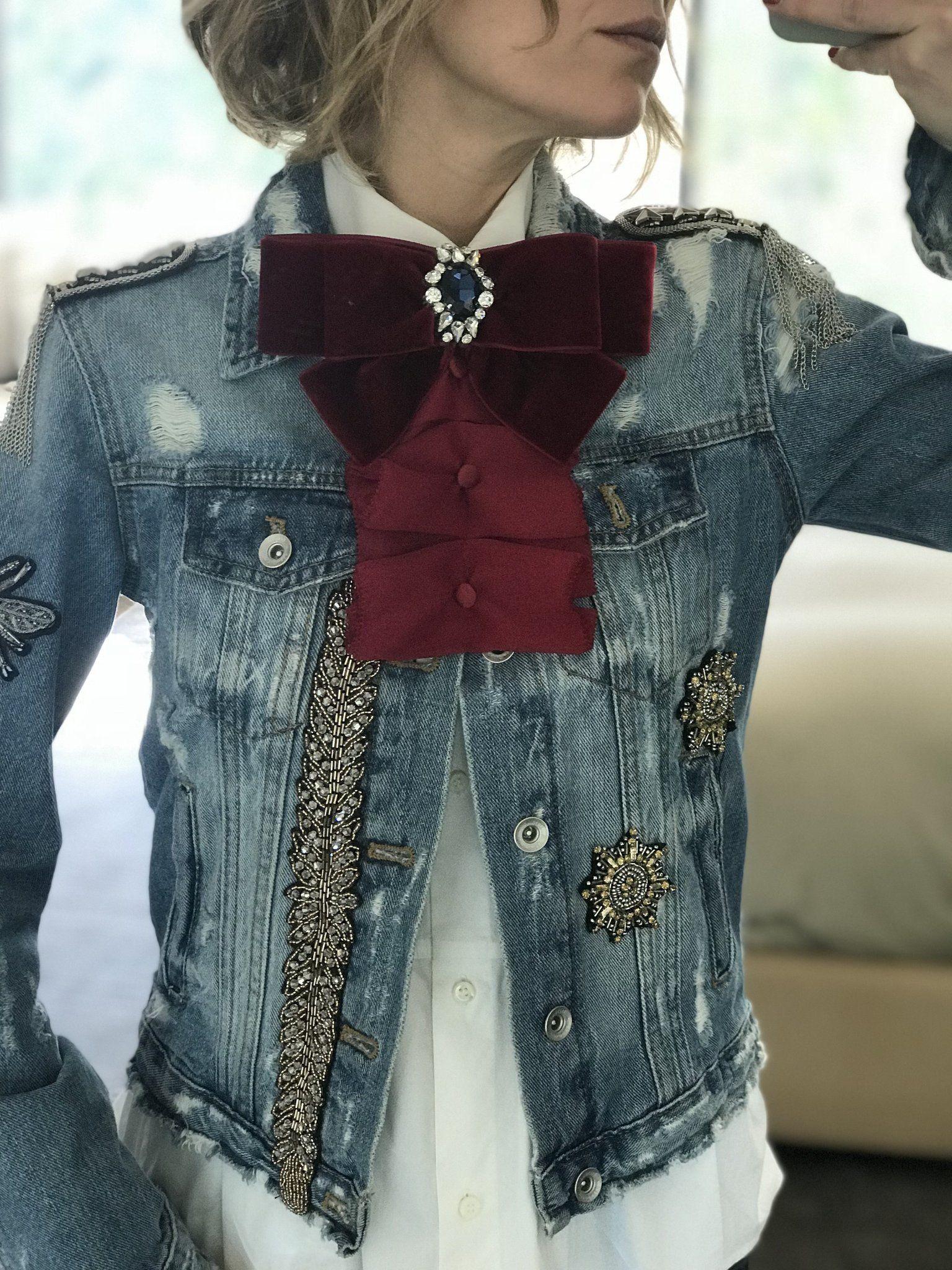 moda accesorios moño Gucci