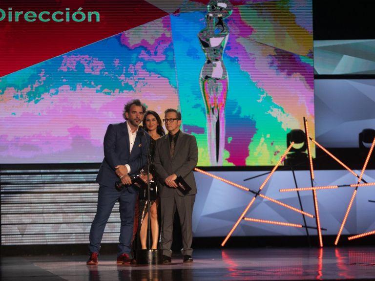PMD Pablo T., Patricia M. y Rob S.