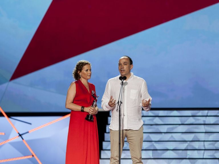 PP18 | Paloma Molina y Nicolás Matají