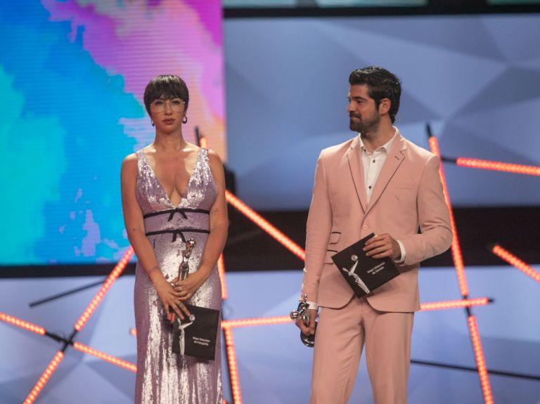 PP18 | Jackie Cruz y Miguel Angel Muñoz