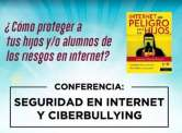 Seguridad en Internet y Ciberbullying