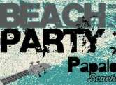 Papalote Beach Party