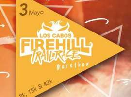 Los Cabos FireHill Trail Race