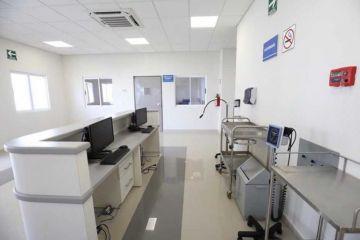Inauguran nuevo Hospital Psiquiátrico de La Paz