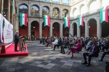 Los empresarios tienden la mano a López Obrador tras su informe de Gobierno