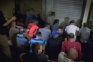 Rescatan a 37 migrantes centroamericanos secuestrados en Reynosa