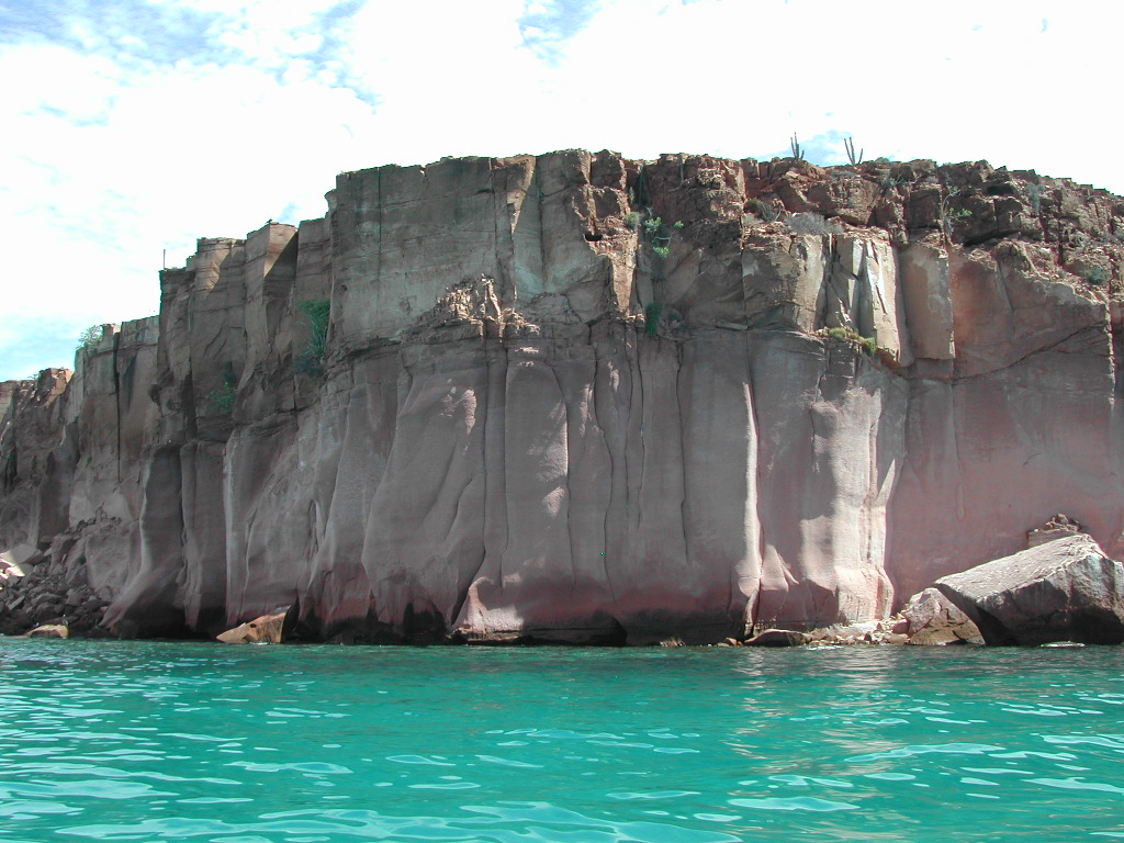 el vizcaíno Baja California sur mexico