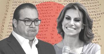 Denuncian los lujos en Londres de esposa de exgobernador corrupto Javier Duarte