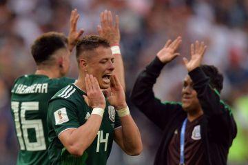 4  notas destacadas del Mundial de Rusia 2018 para empezar el la semana