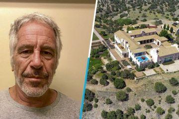 """Jeffrey Epstein, acusado de abuso sexual, quería """"su propia fábrica de bebés"""