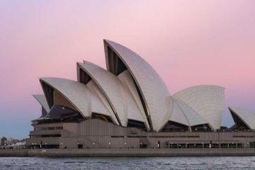 La ciudad australiana de Sídney declara una emergencia climática
