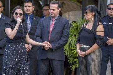 Cenizas de José José llegarán el miércoles a México para rendir homenaje