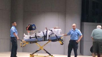 José José es hospitalizado de emergencia en Miami