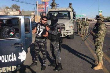 Detienen en México a sospechoso del asesinato del periodista Javier Valdez
