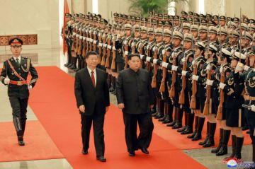 Corea del Norte sale del aislamiento con el debut diplomático de Kim Jong-un