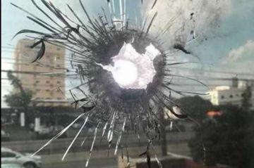 Investigan tiroteo en emisora de radio dominicana durante transmisión en vivo