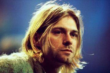 Cómo se crea un mito: Un cuarto de siglo sin Kurt Cobain