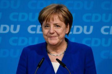 Merkel propone a López Obrador una pronta reunión personal