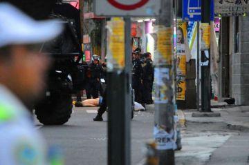 La Ciudad de México entra en la espiral de violencia que azota al país
