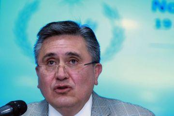 """Comisión DD.HH. acredita """"ejecución arbitraria"""" de cuatro personas en México"""