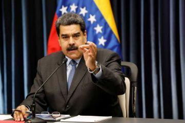 """Maduro: """"El objetivo de la incursión marítima era intentar matarme"""""""