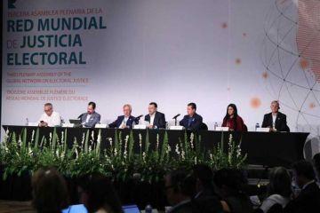 Magistrada Mónica Soto Fregoso propone observatorio de participación