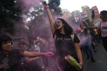 Mujeres alistan nueva marcha en Ecatepec contra la violencia y los feminicidios