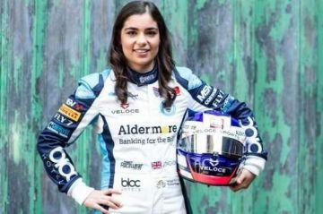 """Nacen las """"W Series"""" con objetivo de acelerar el paso de las mujeres a la F1"""