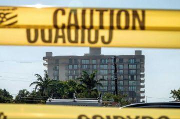 Sube a 94 la cifra de víctimas mortales en derrumbe de edificio en Miami-Dade