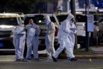 Mueren cuatro personas en un tiroteo en Iztapalapa, Ciudad de México