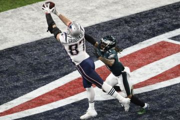 Baja audiencia de televisión en Super Bowl confirma la crisis en la NFL