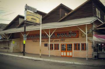 La panadería de Santa Rosalía, un nido de historia y deliciosos manjares