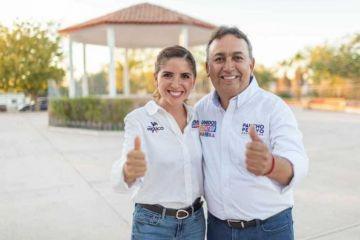 """Susana Zatarain: """"Voy a ser una representante firme y digna para las familias"""
