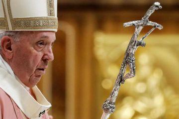 El papa Francisco ordena eliminar el secreto pontificio para las causas de