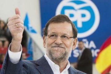 Histórica condena por corrupción al partido gobernante en España