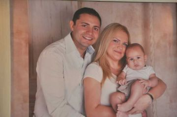 Familia de española Pilar Garrido testificará en juicio contra esposo