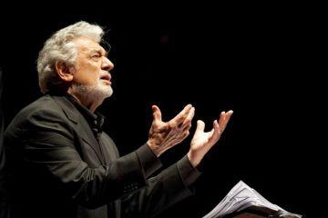 Plácido Domingo se suma a los acusados por #MeToo en la música clásica