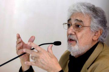 Plácido Domingo dice que tuvo relaciones consensuadas ante testimonios acoso